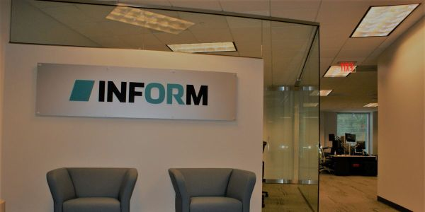 INFORM's new offices are strategically situated in Atlanta's Central Perimeter area where other...