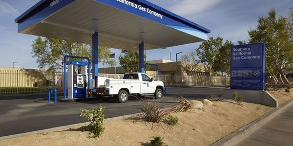 The project will study the difference in maintenance and labor costs for new, alternative fuel...