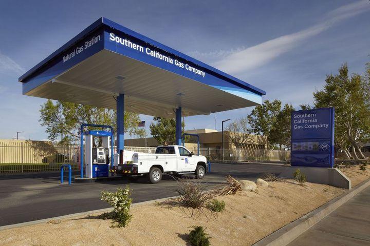 SoCalGas Receives $7M in Department of Energy Funding