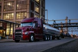 Mack, Volvo, Samsara to Work Together on Integrated Telematics