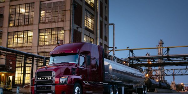 Mack Trucks and Volvo Trucks North America have signed an MOU with Samsara.