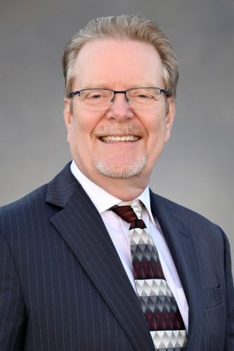Gary Brown was recently named senior vice president of Operations for East Manufacturing. - Photo: East Manufacturing