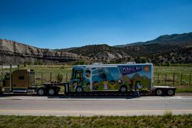 All-Electric Mobile Preschool Hits the Road in Colorado