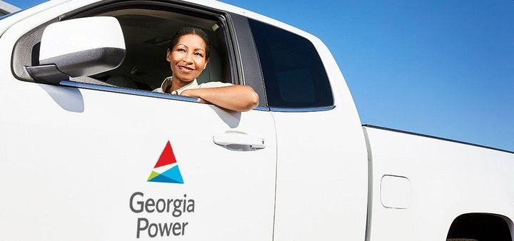 The internal fleet goal is part of a larger focus on electrification of the transportation industry and commitment to sustainability and clean energy. - Photo: Georgia Power