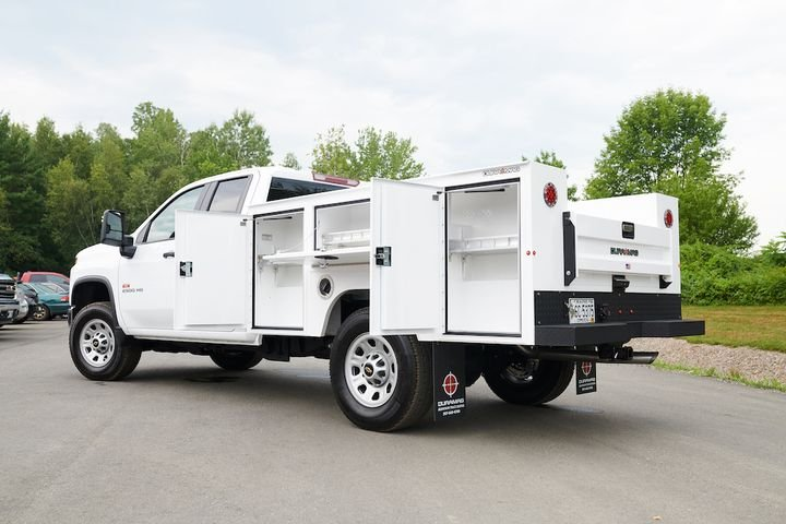 The addition of DuraMag aluminum bodies to Shyft's product offerings follows the Company's recent acquisition of Royal Truck Body, a West Coast and Southwestern U.S. steel truck body maker. - Photo: Shyft Group