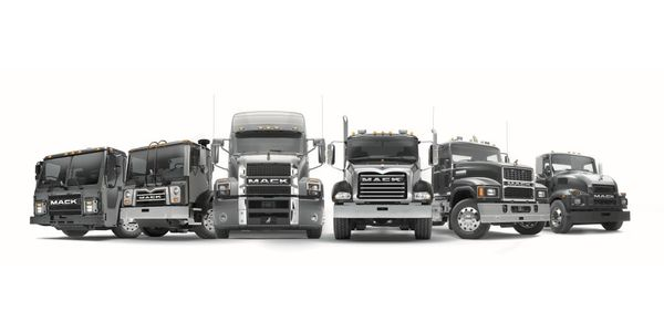 Mack Trucks' Sourcewell contract 060920-MAK is open now and available to Sourcewell members.
