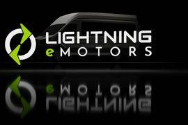 Lightning Systems Renames Company Lightning eMotors