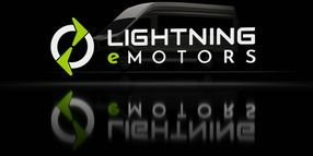Lightning Systems Renames Company Lightning eMotors