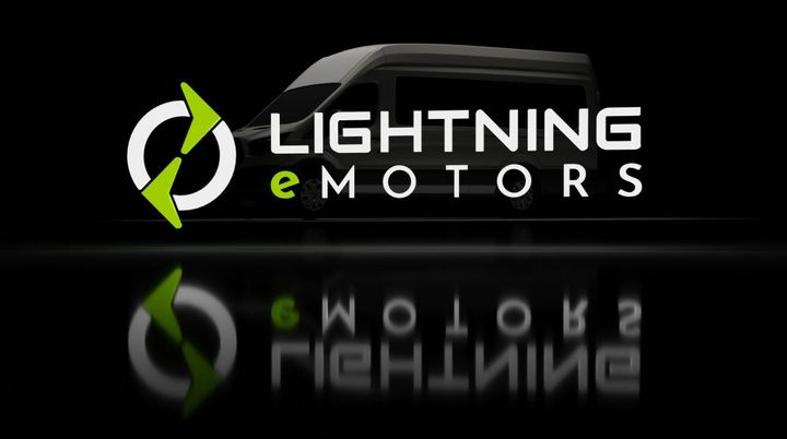 Underscoring its mission to provide full-service fleet electrification solutions, the company recently launched a new division, Lightning Energy, offering charging technologies and charging as a service (CaaS) to commercial and government fleets. - Photo: Lightning eMotors