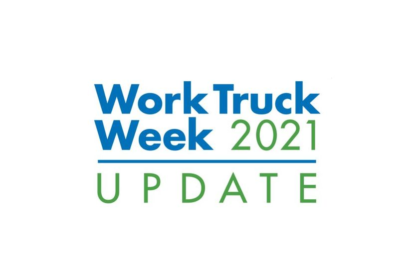 Work Truck Week 2021 has been postponed. There are currently no plans for a virtual event.