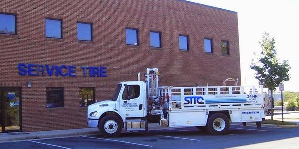 STTC now expands to 53 commercial service and mechanical locations, four MRT retread plants, and...