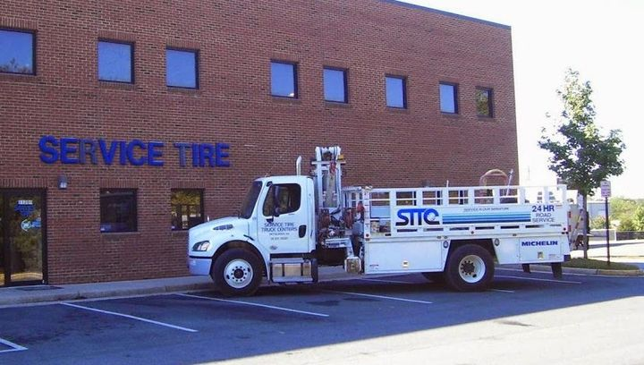 STTC now expands to 53 commercial service and mechanical locations, four MRT retread plants, and one Oliver retread plant located throughout eight Mid-Atlantic and Northeast states. - Photo: Service Tire Truck Centers