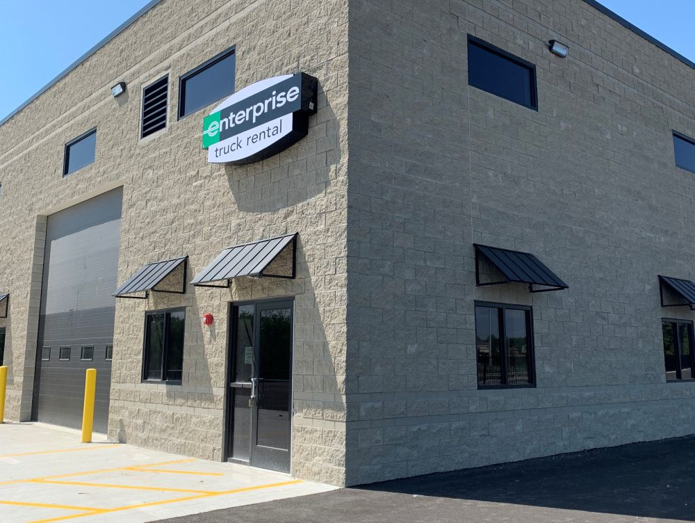 Enterprise Truck Rental Expands in Chicagoland with 9th Opening