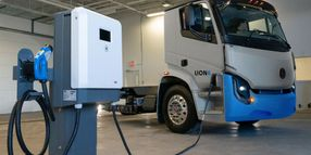 HK Truck Center Partners with Lion Electric
