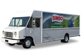 Bimbo Bakeries Orders More Electric Trucks from Motiv