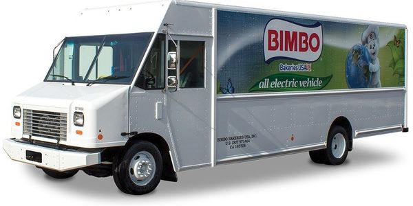 Delivery vans are a popular choice for large parcel and delivery fleets, linen and uniform...