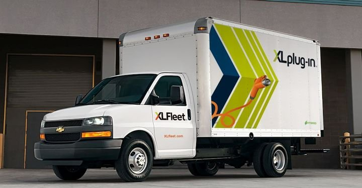 These new product offerings expand XL's reach into a wide range of mission-critical electrified fleet applications, including electric utilities, emergency response units, last-mile delivery vehicles and other highly specialized and demanding applications. - Photo: XL Fleet