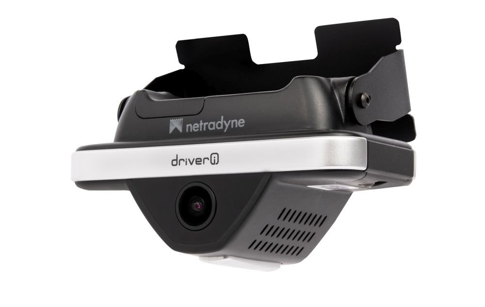 Netradyne Launches Smaller Dashcam: Driveri D-210