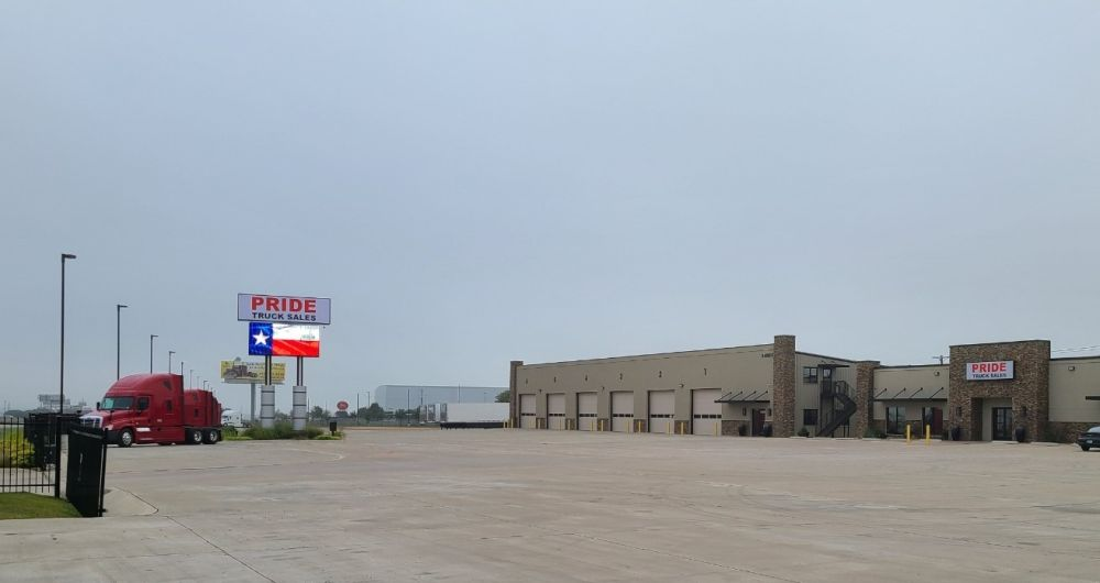 Pride Group Enterprises Opens New Headquarters