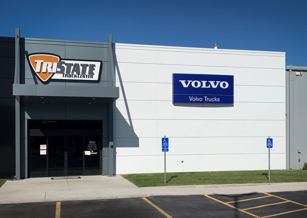 Tri-State Truck Center Expands Dealership