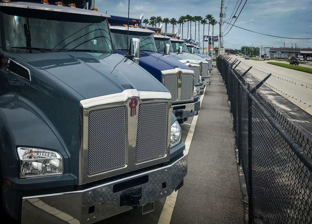 CSM Companies Acquires 3 Florida Kenworth Locations