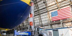 Mack Trucks, Goodyear Partner on Truck-Naming Contest