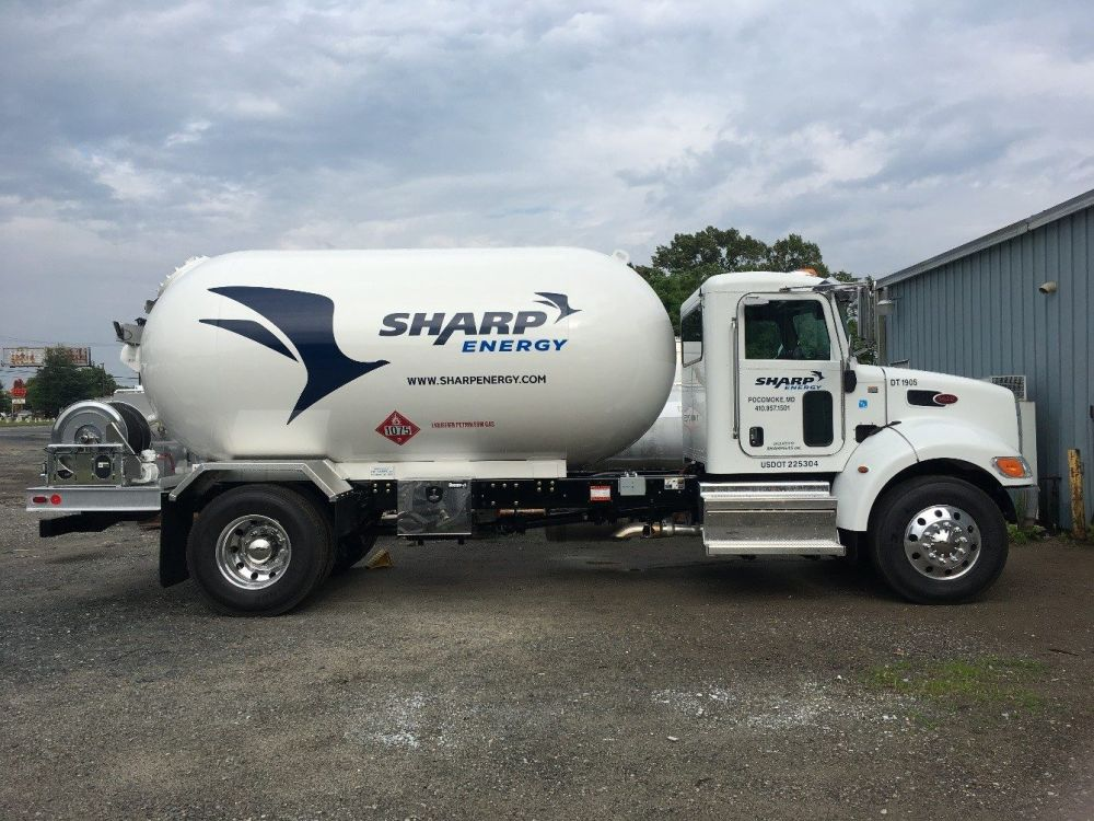 Sharp Energy Acquires Western Natural Gas
