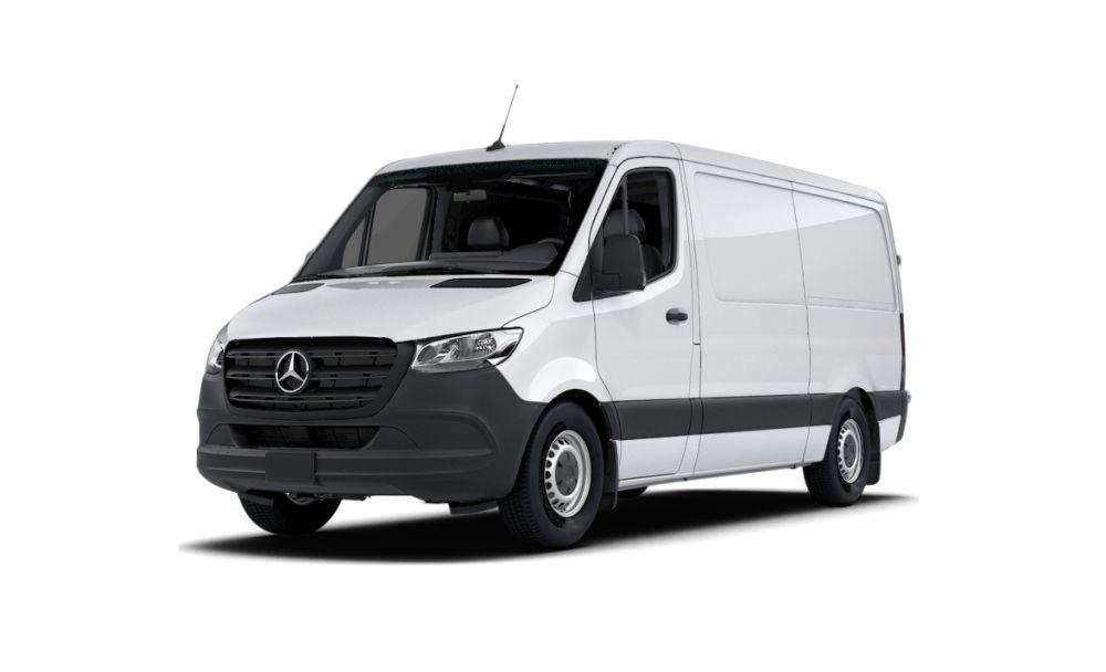 Sprinter Vans Recalled for Power Steering Hose