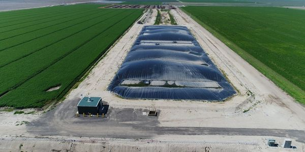 SoCalGasrecently began purchasing RNG from Pixley-based Calgren Dairy Fuels (Calgren), which...