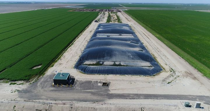 SoCalGasrecently began purchasing RNG from Pixley-based Calgren Dairy Fuels (Calgren), which captures the greenhouse gas-producing manure from dairy farms and turns it into RNG, a renewable fuel. - Photo: SoCalGas