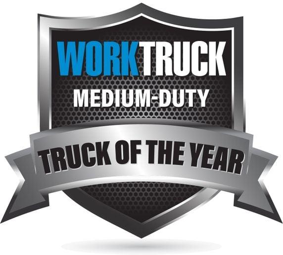- Photo: Work Truck Magazine
