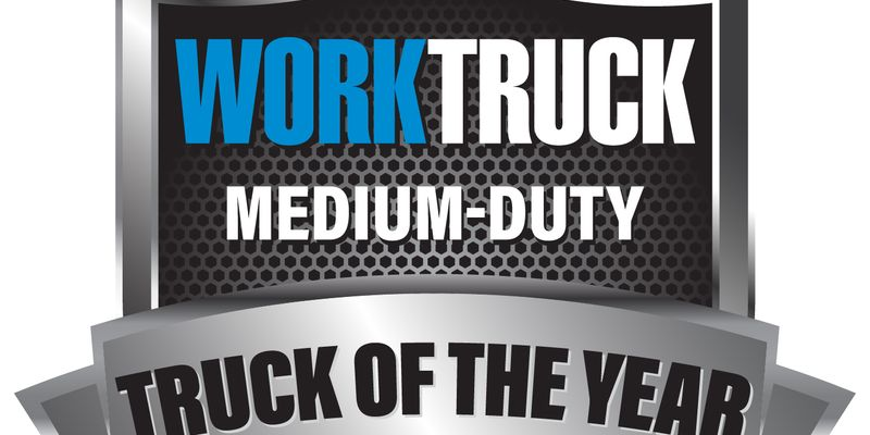 2021 Medium-Duty Truck of the Year Ballot Open
