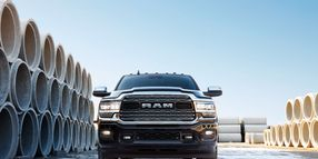 2021 Ram Heavy Duty Increases Gooseneck Towing Capability