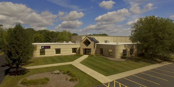 The new 180,000 square-footproduction space and 23-acre site was chosen to accommodate the...