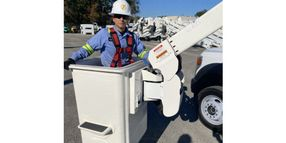 Ring Power Utility Equipment Standardizes on PAL in the Bucket