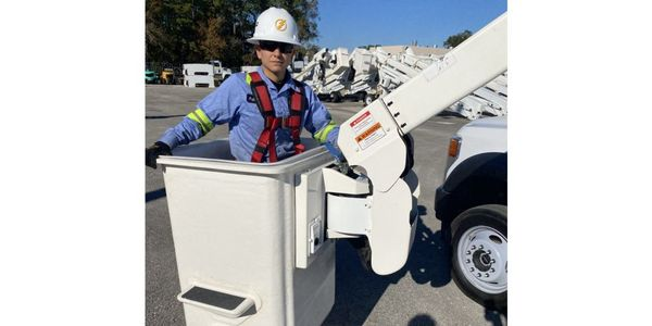 The PAL system is currently available as an option on Terex Hi-Ranger LT40 and XT Pro aerial...