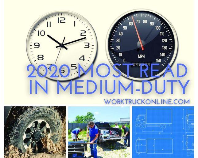 - Photo: Work Truck