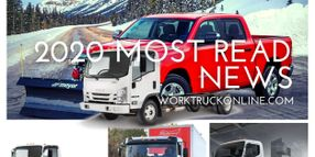 Work Truck's Most Read News in 2020
