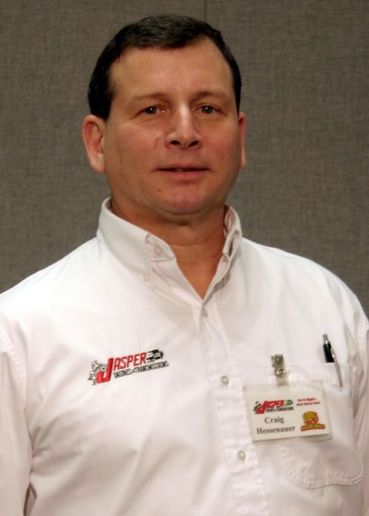 Craig Hessenauer was  named Vice President over Jasper's Fleet and National Programs - Photo: Jasper Engines & Transmissions