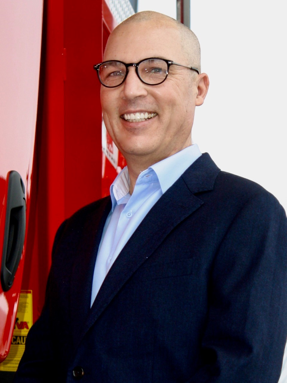 Giroux Selected to Lead Heavy Duty Manufacturers Association