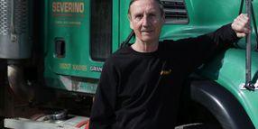 Severino Trucking Saves Time & Improves Maintenance