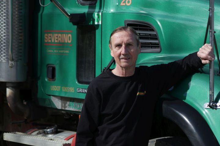 In late 2018, the company brought Skip Brownell on board as shop manager and gave him a specific and critical goal: improve shop productivity and efficiency. - Photo: Severino Trucking