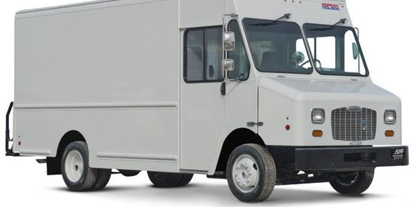 This new product from Agility enables vehicles such as the Freightliner Custom Chassis MT45 and...