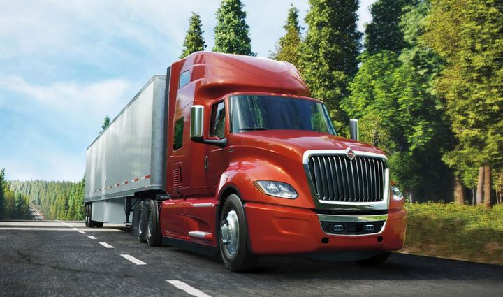 he digital network allows for the management of all makes and models, including integrations with the OEM's OnCommand Connection, which is now standard on all heavy-duty International trucks, and more than 28 other telematics systems. - Photo: Navistar