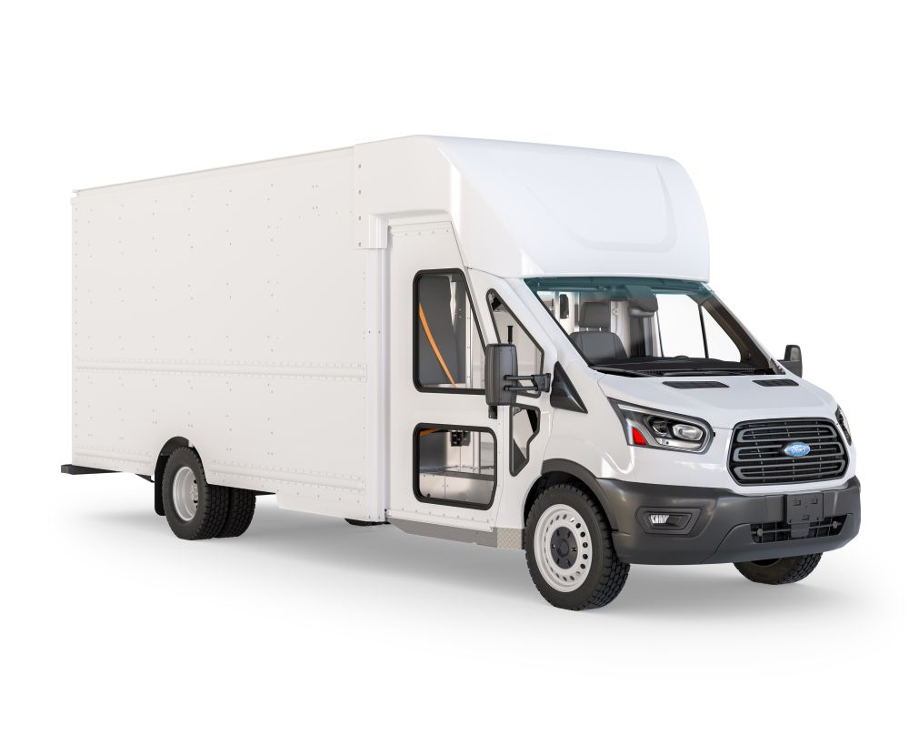 Parcel Delivery Customers Look to Shyft Vehicles
