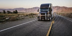 Mack Makes Driver-Activated Over the Air Updates Standard
