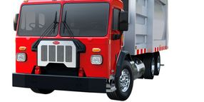 Peterbilt 320, 520 Recalled for Steering Column Concerns