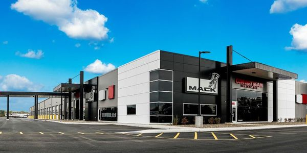 Formerly Beam Mack Sales and Service, the company was founded in 1950 by Fred Beam, a former...