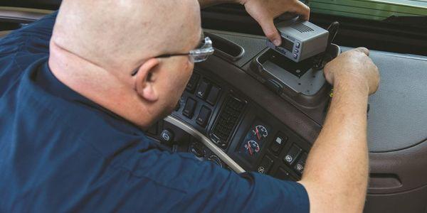 The Bendix Upgrade Program enables professional installation of select Bendix advanced safety...