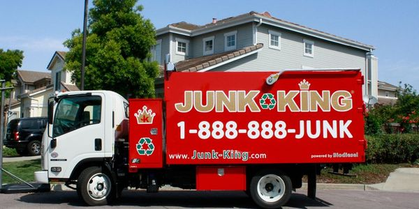 Junk King has a large fleet of vehicles across the United States and Canada that require high...